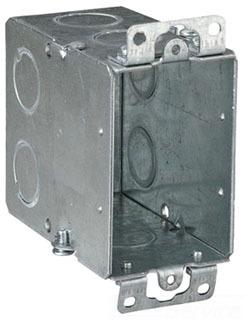 BOX CY-2